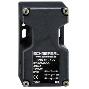 SCHMERSAL - Capteurs de sécurité, BNS 16