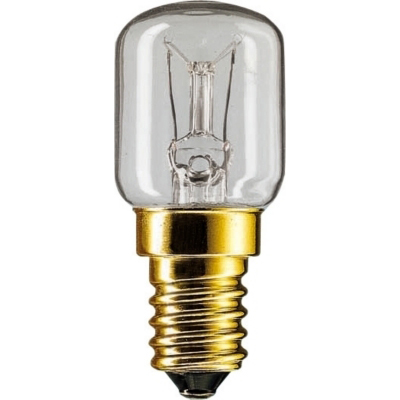 PHILIPS - APP koelkast 15W 2700K E14 110lm CRI100  T25CL RF /20F/NO