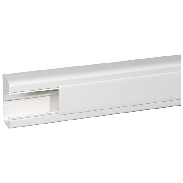 LEGRAND - DLP design kabelgoot 50x105mm wit - 2 m - deksel 65 mm