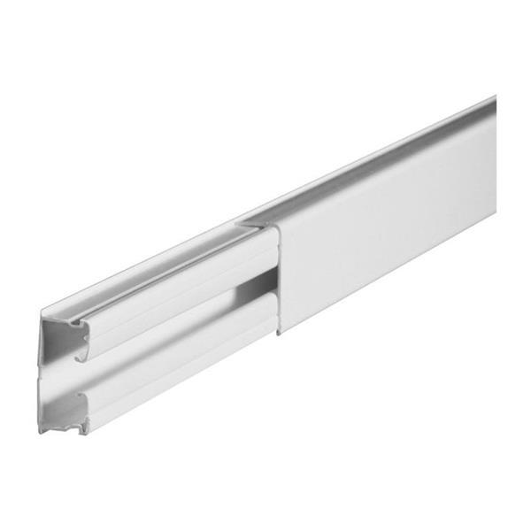 LEGRAND - DLP lijst 32 x 16 mm - wit lengte 3 meter - met deksel
