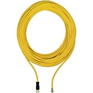 Pilz - Câble de raccordement droit PSEN M12 8-pole 10m pour PSENcs et PSENslock