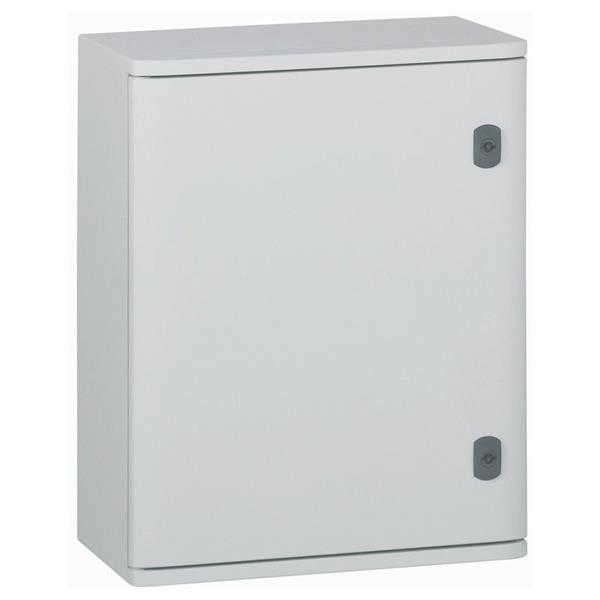 LEGRAND - Marina kast 400 x 300 x 206 mm polyester - IP 66 - IK 10