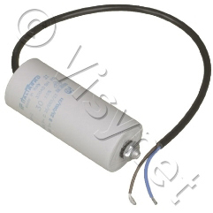 VEDELEC - Condensateur 30uf  400V