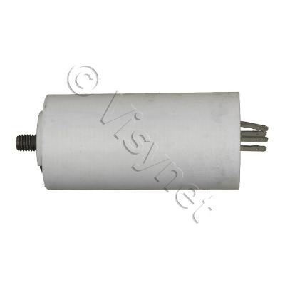 VEDELEC - Condensateur de demarage pour moteur sans fil   40uf 400V