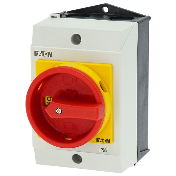 MOELLER - Lastscheider T0-2-15679/I1/SVB 20A, 3p
