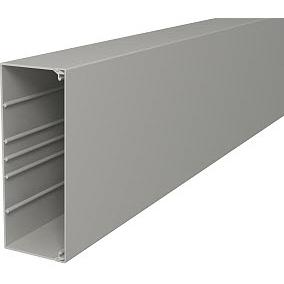 OBO BETTERMANN - Kabelgoot met deksel WDK 80x210 grijs