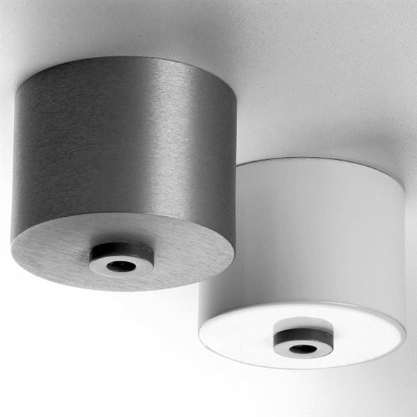 DELTA LIGHT - câble base Round wit h:41mm ø57