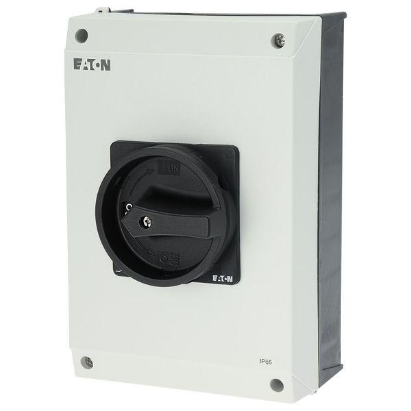 MOELLER - Lastscheider P3-63/I4/SVB-SW/HI11 63A, 3p