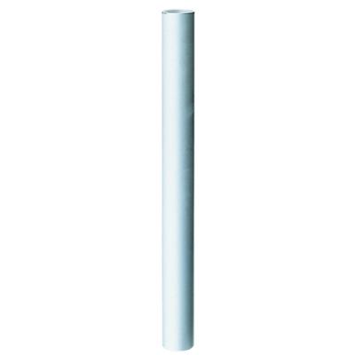 Werma - buis diam. 25 mm, aluminium, 250 mm lang