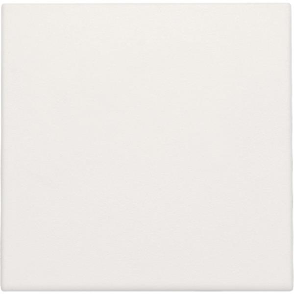 NIKO - Enjoliveur pour cache-trou, blanc