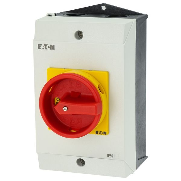 MOELLER - Lastscheider P1-25/I2-SI/HI11 25A, 3p