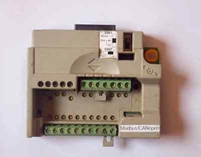 TELEMECANIQUE - ATV61/71 Controle klemmenbordkit