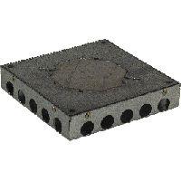 Vangeel Systems - GVG-3 Boite D'Installation