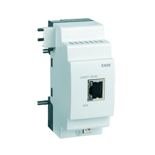 CROUZET - Millenium 3 - Communicatiemodule Ethernet slave 24V DC