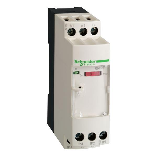 TELEMECANIQUE - TEMP.OMVORMER PT100-24VDC (0-500C)