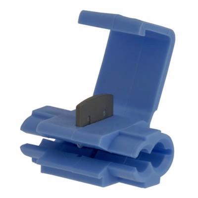 3M - 560 Scotchlok connecteur mi-tension section conducteurs 7,5-1,5mm² bleu