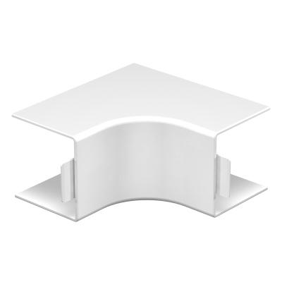 OBO BETTERMANN - Angle intérieure WDK 60x60 blanc pur
