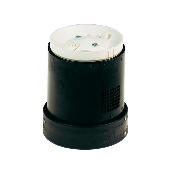 TELEMECANIQUE - Élément buzzer continu ou intermittent 75..90 dB XVB - 120..230V AC
