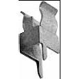 Mersen - Capot 5x20mm pour clips MR5CI-C&MR5-6