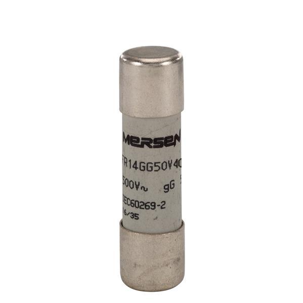 Mersen - Cylindrische zekering FR gG 40A 14x51mm 500V