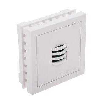 Teletask - Capteur de température -10°C à 40°C, blanc, pour MICROS+ ou AUTOBUS
