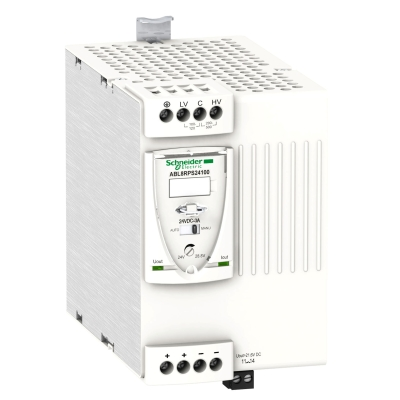 Voeding 24VDC 10A 240W