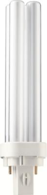PHILIPS - Master PL-C Xtra 2 pin 18W G24D-2 4000K 1200lm CRI82