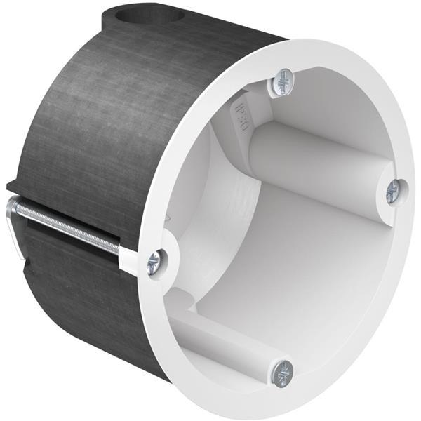 HELIA - Brandwerende inbouwdoos hollewand 54,5mm