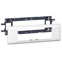 LEGRAND - Mosaic DLP houder 6 modules deksel 65mm