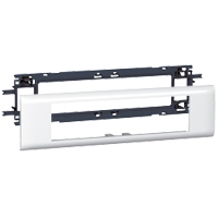 LEGRAND - Support Mosaic DLP 8 modules couvercle 65mm