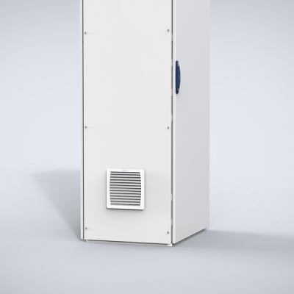 ELDON - Uitlaatfilter 92x92 IP54