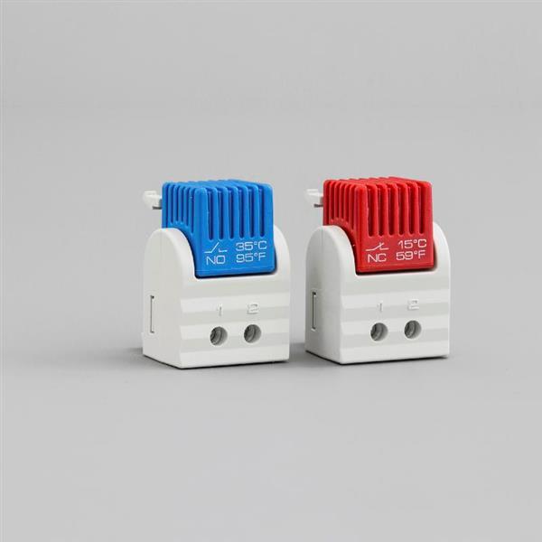ELDON - Thermostaat 120-250VAC koeling