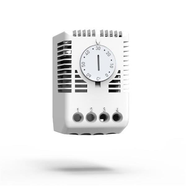 ELDON - Thermostaat 250VAC 0,5K 5-60C
