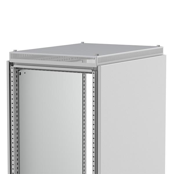 ELDON - Toit de ventilation Multiflex 600x600