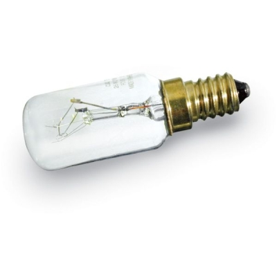 SYLVANIA - Buislamp helder 25W 230V E14 230lm