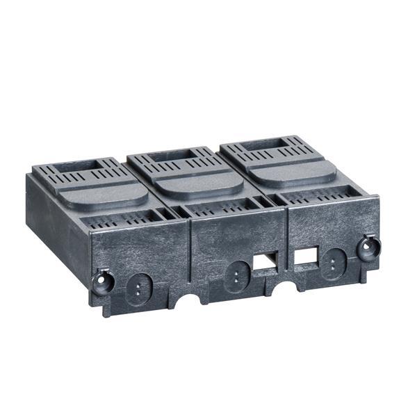 MERLIN GERIN - 1 cache bornes court 3P pour Compact NSX100-250F/N/H/S/L