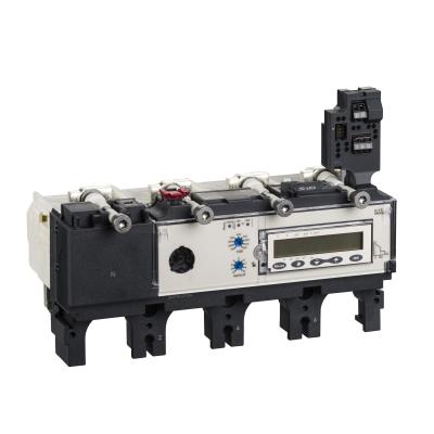 MERLIN GERIN - Unité de contrôle Micrologic 5.3 E 400A 4P+N réglable pour Compact NSX400-630N/H