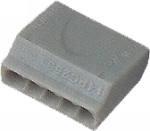 ELIMEX BVBA - Bornes de raccordement - Type rapide - 5 pôles - 8 pièces