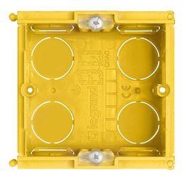 BTICINO - Inbouwdoos - 2 modules