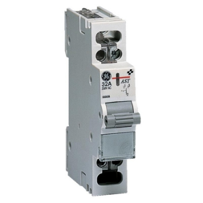 VYNCKIER - ASTER interrupteur 16A 1 inv. 240V~