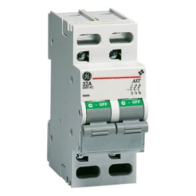 VYNCKIER - ASTER interrupteur 32A 4NO 415V~ 2 mod.