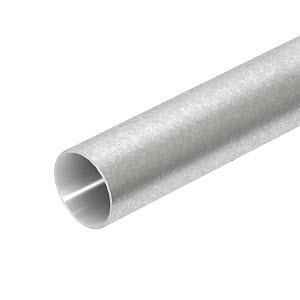 PIPELIFE - Tube 3M TAL M20 - galvanisé par trempage chaud