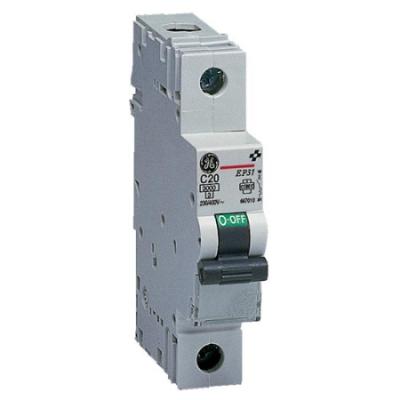 VYNCKIER - EP30 disjoncteur 3kA 1P C 20A