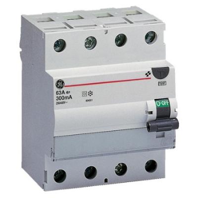 VYNCKIER - FPS interrupteur différentiel type S 4P 40A 300mA
