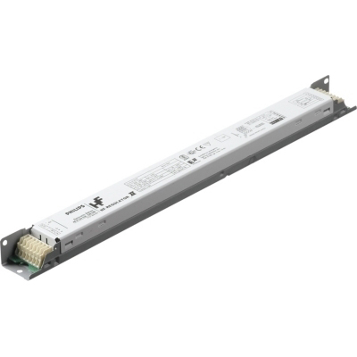 PHILIPS - HF-R 418 TL-D EII 50-60Hz appareillage gradable tubes fluorescents