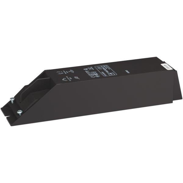 NIKO - Elektromagnetische transformator 35W met klemaansluiting IP20