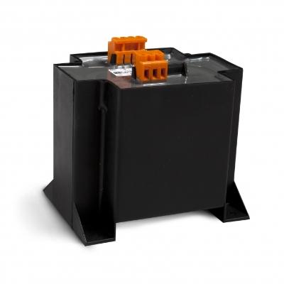 EREA - Transformateur de protection 1F / 0-230-400 V / 2x0-115 V / 630 VA