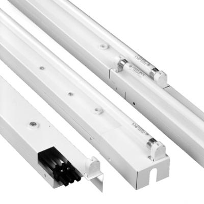 TECHNOLUX - Speedline T5 koppelbare balkstrip 1x54W L1174mm IP20