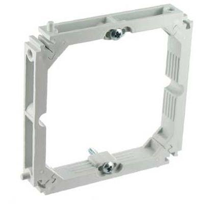Alg.instal.toebehoren - Nivelleringskader 10mm