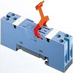 Multiprox - Sokkel relais C10